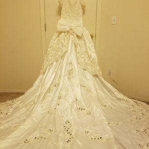 Mori Lee Other 1995 Wedding Dress Poshmark